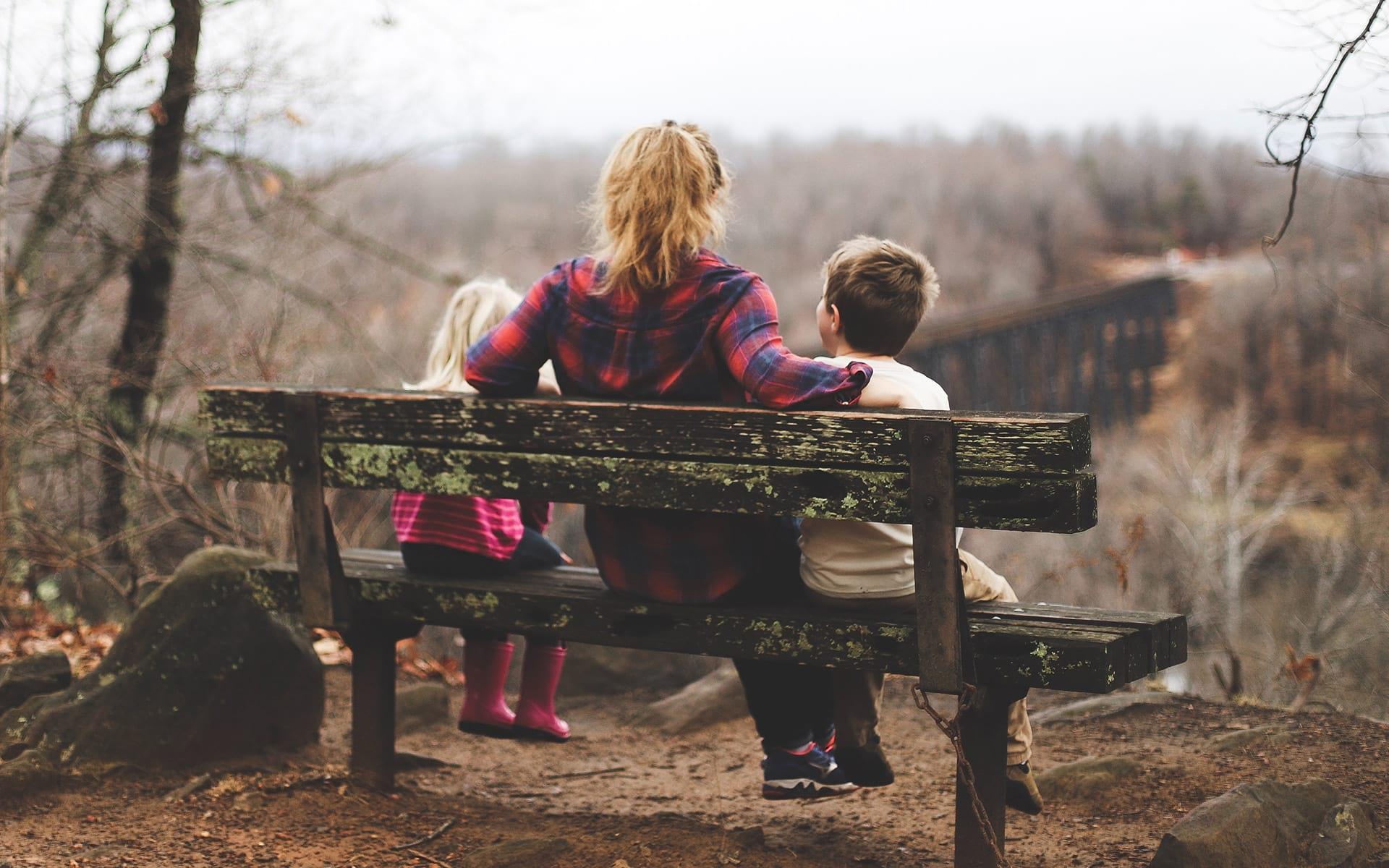 aktywuj dobro fundacja bless samotne matki