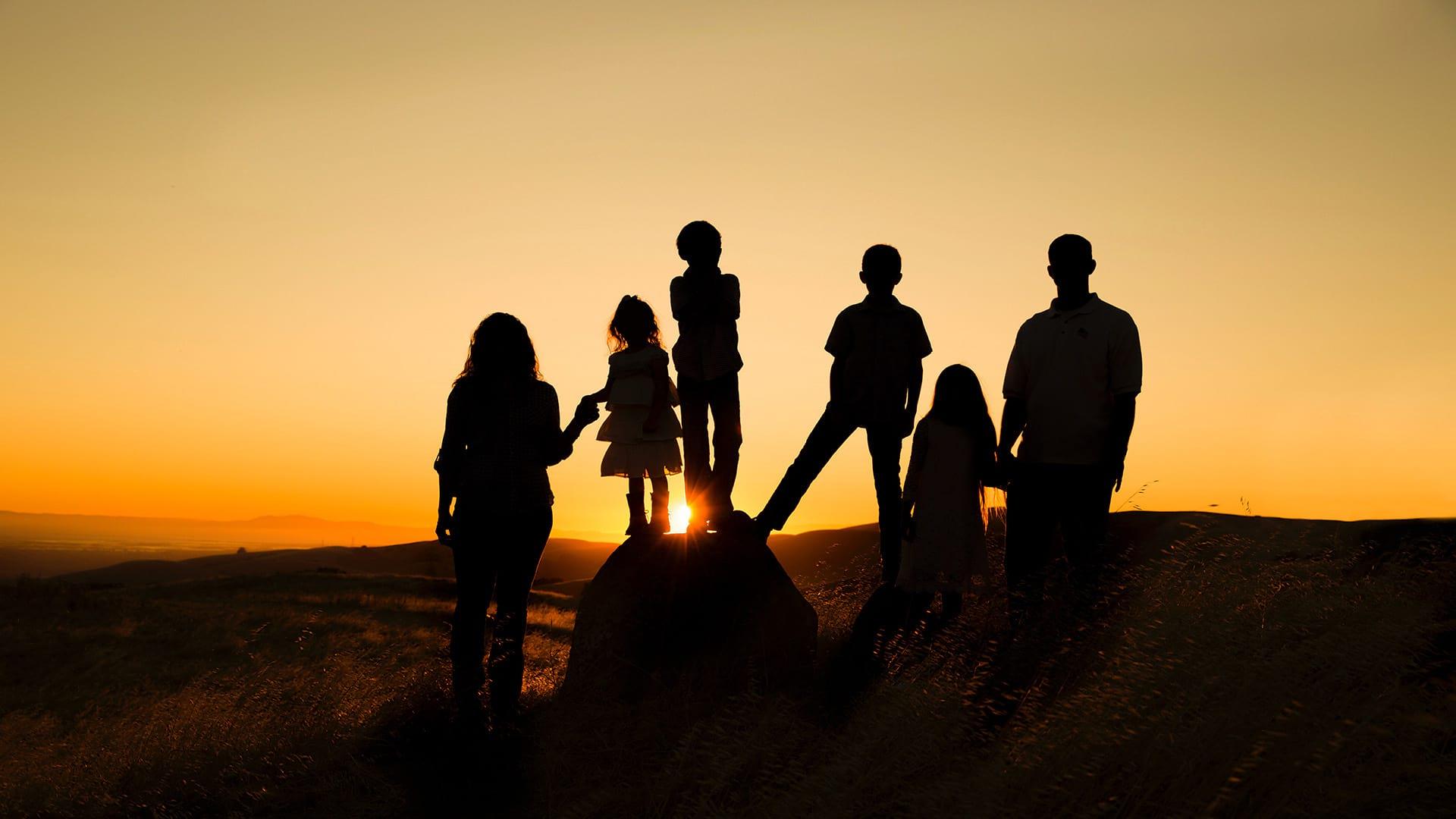rodzinny dom dziecka fundacja bless